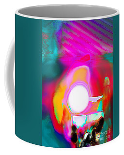 Sol Voyers Coffee Mug