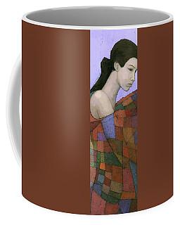 Solace Detail Coffee Mug