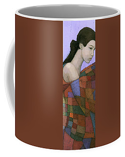 Solace Detail Coffee Mug