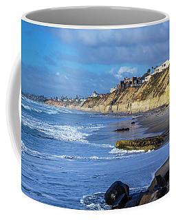 Solana Beach Coffee Mug