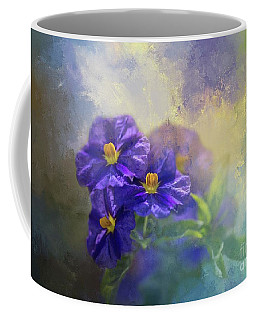 Solanum Coffee Mug