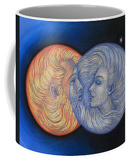 Solar Eclipse Coffee Mug