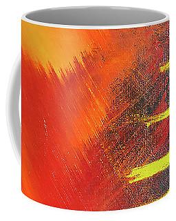 Solar Flare Coffee Mug