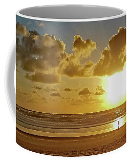 Solar Moment Coffee Mug