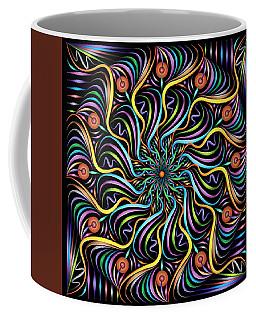 Solarium Coffee Mug