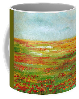 Solarized Coffee Mug