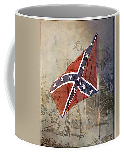 Soldier Boy Coffee Mug by TnBackroadsPhotos