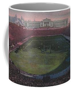 Soldier Field Coffee Mug