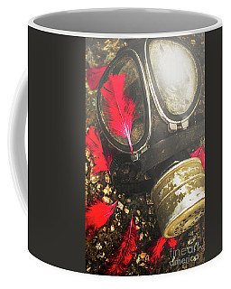 Soldiers Of The Fallen Coffee Mug