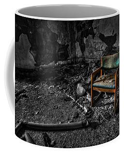 Sole Survivor Coffee Mug