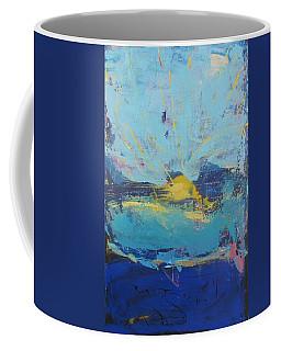 Soleil De Joie Coffee Mug