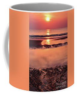 Solemn Reflection Coffee Mug