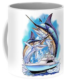 Solera Open Coffee Mug