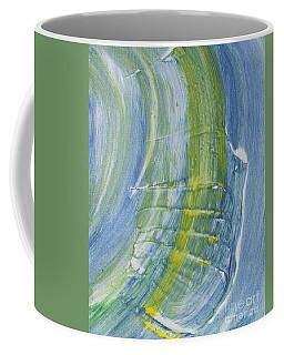 Solicitous Coffee Mug