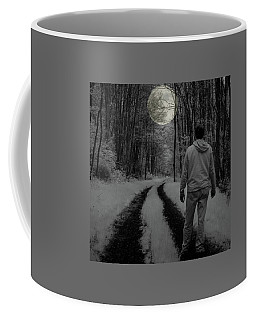 Soliloquy Coffee Mug