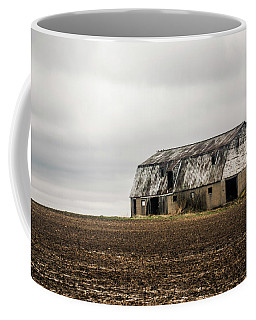 Solitary Coffee Mug