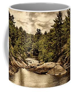 Solitary Wilderness Coffee Mug