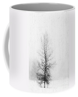 Coffee Mug featuring the photograph Solitude  by Alana Ranney