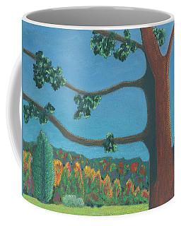 Solitude Coffee Mug