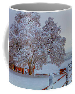 Solitude Of Dreams  Coffee Mug
