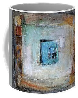 Solo Coffee Mug by Behzad Sohrabi