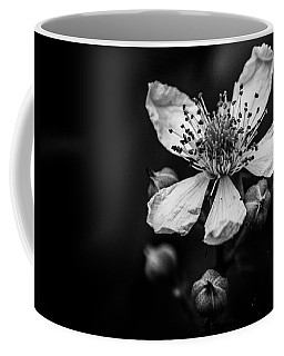 Solo In Ballet Coffee Mug