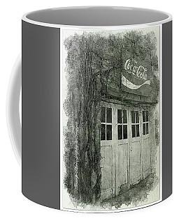 Solo Road Trip Coffee Mug