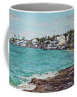 Solomons Lighthouse Coffee Mug