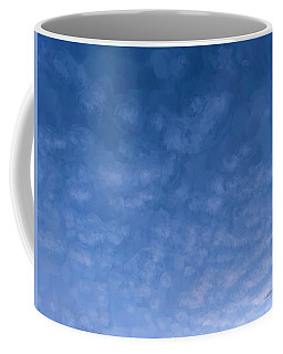 Solstice Dawn Coffee Mug