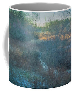 Solstice On The Meadows Coffee Mug
