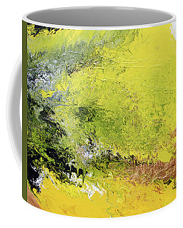 Solstice Coffee Mug