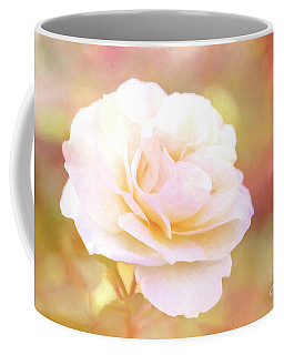 Solstice Rose Coffee Mug