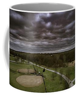 Somber Day Coffee Mug