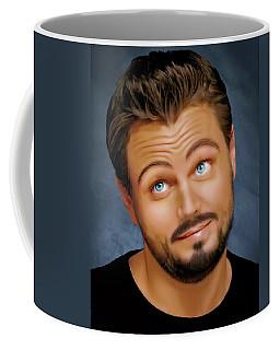Some Like It Hot Coffee Mug