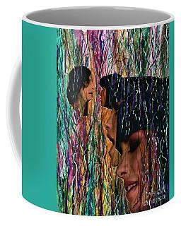 Somebody That I Used To Know  Coffee Mug
