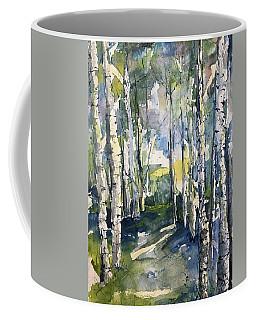 Somebodys Camino Series   Early Morning Riser Coffee Mug