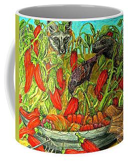 Somebodys Lucky Day Coffee Mug