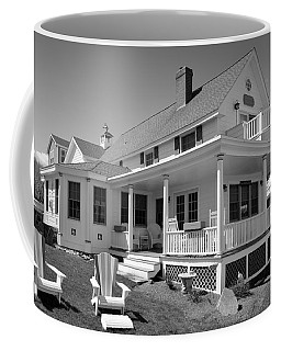 Someday Is Here Coffee Mug by Tricia Marchlik