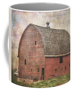 Someplace In Time Coffee Mug