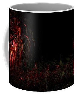 Something In The Corn Coffee Mug