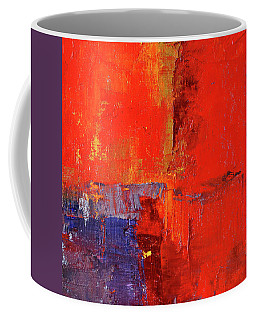 Something Red Coffee Mug