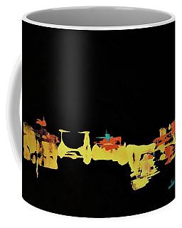 Something Simple Not Yet Understood Coffee Mug