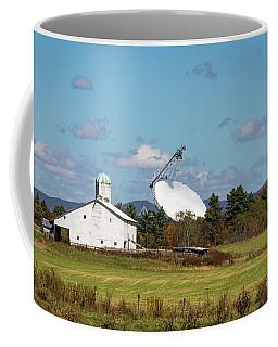 Something Special At The Farm Coffee Mug