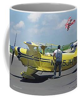Something Special Coffee Mug