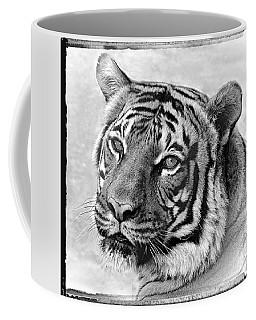 Sometimes Less Is More Coffee Mug