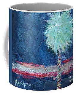 Somewhat Preppy Horizons Coffee Mug