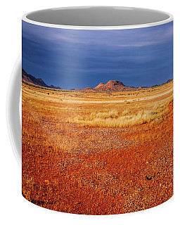 Somewhere In The Outback, Central Australia Coffee Mug