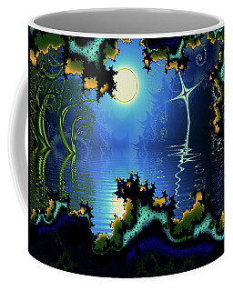 Somewhere In Time Coffee Mug