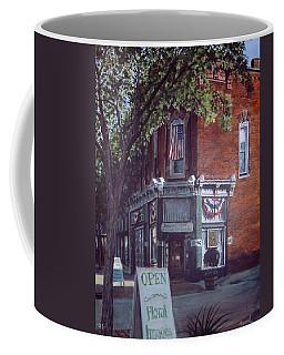 Somewhere In Time Coffee Mug