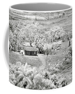 Somewhere In Vinales Coffee Mug by Eduard Moldoveanu